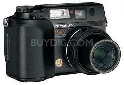 C-4040 Zoom Digital Camera - OPEN BOX