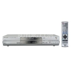 DMR-E85HS DVD Video Recorder
