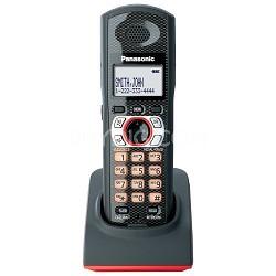 KX-TGA935B Additonal DECT 6.0 Handset for KX-TG9361/71/72B Cordless Telephone Sy