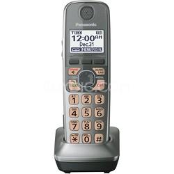 KX-TGA470S Dect 6.0 1-Handset Landline Telephone