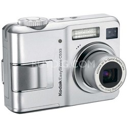 Easyshare C533 Digital Camera