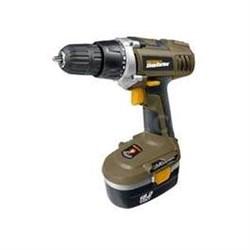 RW 18V Cordless Drill Drvr Kit w/ 2 Batteries & Charger - RC2804K2