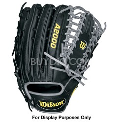 A2000 SuperSkin OT6 Fielding Glove - Left Hand Throw - Size 12.75""