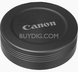 Lens Cap for f/14/2.8EFL Lens