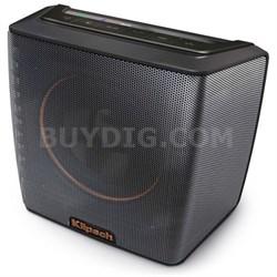 Groove Portable Bluetooth Speaker (Black) 1062378