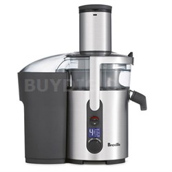 BJE510XL Juice Fountain Multi-Speed 900-Watt Juicer