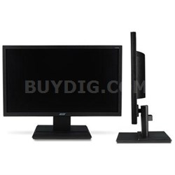 "V246HL 24"" Full HD LED Backlit LCD Monitor - UM.FV6AA.003"