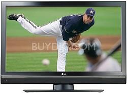 "37LB5D - 37"" High-definition 1080p LCD TV - OPEN BOX"