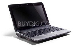 "Aspire one 10.1"" Netbook PC - Black (AOD150-1577)"