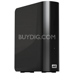 My Book 2 TB External USB 3.0 and USB 2.0 Drive - OPEN BOX