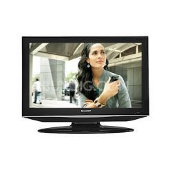 "LC-32DV24U - Built-in DVD Liquid Crystal 32"" LCD TV"