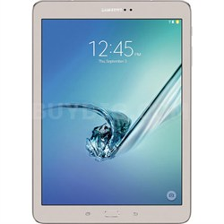 Galaxy Tab S2 SM-T810NZDEXAR 9.7-inch 32 GB Wi-Fi Tablet (Gold)