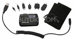 GearJuice - Mobile Pocket Power