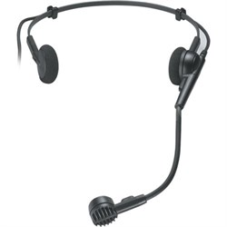 PRO 8HEmW Hypercardioid Dynamic Headworn Microphone