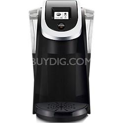 2.0 K250 Coffee Maker Brewing System - Black