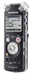 LS-10 PCM Audio Recorder