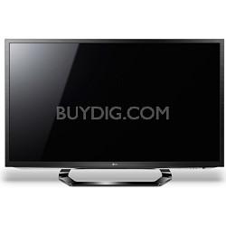 "32LM6200 32"" 1080p 120Hz Edge-lit LED LCD Smart HD TV with Cinema 3D"