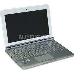 """NB305 N410WH - Atom 1.66 GHz - 10.1 """" - 1 GB Ram - 250 GB HDD - OPEN BOX"""