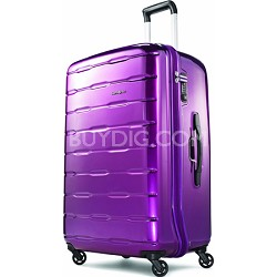 "Spin Trunk 29"" Spinner Luggage - Purple"
