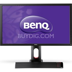 XL2420T 24-Inch Screen LED Professional Gaming Monitor - OPEN BOX