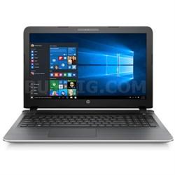 "Pavilion Gaming 15-ak030nr 6th gen Intel Core i5-6200U 15.6"" Notebook"