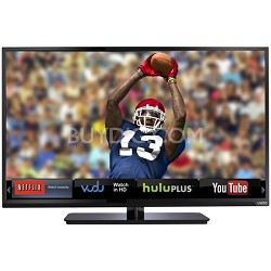 E390i-A1 - 39-Inch Smart LED HDTV 1080p 120Hz - OPEN BOX