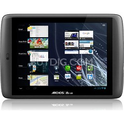 "80 G9 250GB 8"" Tablet with Android ICS 4.0, MAP 4 Smart Multi-Core Processor"