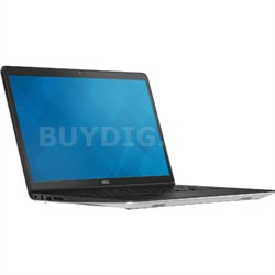 "Inspiron i5558-2143BLK 15.6"" Intel Core i3-5005U Notebook"