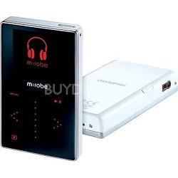 M:Robe MR-100 5GB MP3 Player