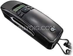 Corded Slimline Telephone with call Waiting
