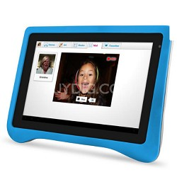 FunTab Pro 7-inch Multi-Touch Screen Tablet with Android 4.0