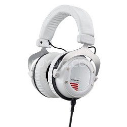 Custom One Pro Interactive Headphones - White - 16 ohms