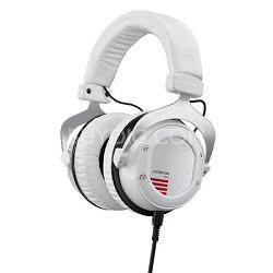 Custom One Pro Interactive Headphones - White - 16 ohms