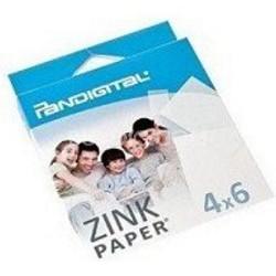 Paper for Zero Ink Printer - 10 Sheet Pack