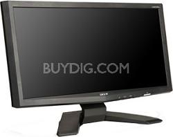 X203H  bd 20-inch LCD Monitor