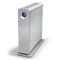 d2 Quadra v3 USB 3.0 7200RPM 4 TB External Hard Drive - LAC9000258U