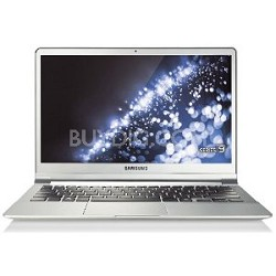 "NP900X3D  13.3"" Inch HD+ LED Notebook - Intel Core i5-2537M 1.40 GHz - OPEN BOX"