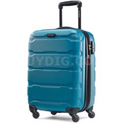 "Omni Hardside Luggage 20"" Spinner - Caribbean Blue (68308-2479)"