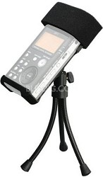 Accessory Kit for DR-1 Recorder