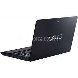 VAIO VPCF227FX/B - 16.4 Inch Laptop Full HD Core i7-2630QM Processor