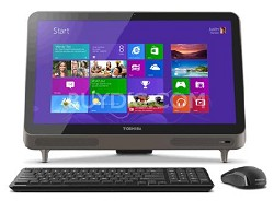 "23"" LX835-D3310 All-in-One Desktop - Intel Core i3-3110M Processor"