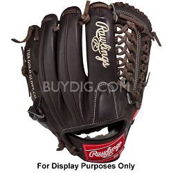 "Pro Preferred Mocha Pitcher/Infielder 11.75"" Baseball Glove (Left Hand Throw)"