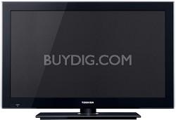 22SL400U - 22-Inch 720p Ultra Thin LED HDTV, Black