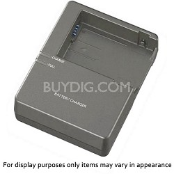 Premium Tech AC/DC Home/Car Charger For Canon LP-E5  Battery