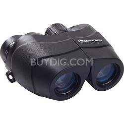 71351 Cypress 10x25 Binocular - Black