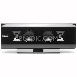 Gallery G-17 Air AirPlay Speakers (High Gloss Black)