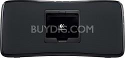 S315i Portable speakers w/digital player dock