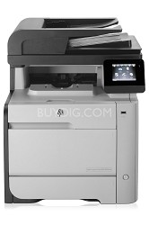 M476dw Wireless Color Laser Multifunction Printer with Scanner, Copier, Fax