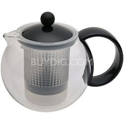 Assam 17-Ounce Tea Press