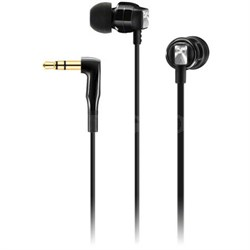 CX 3.00 In-Ear Headphones - Black (506232)